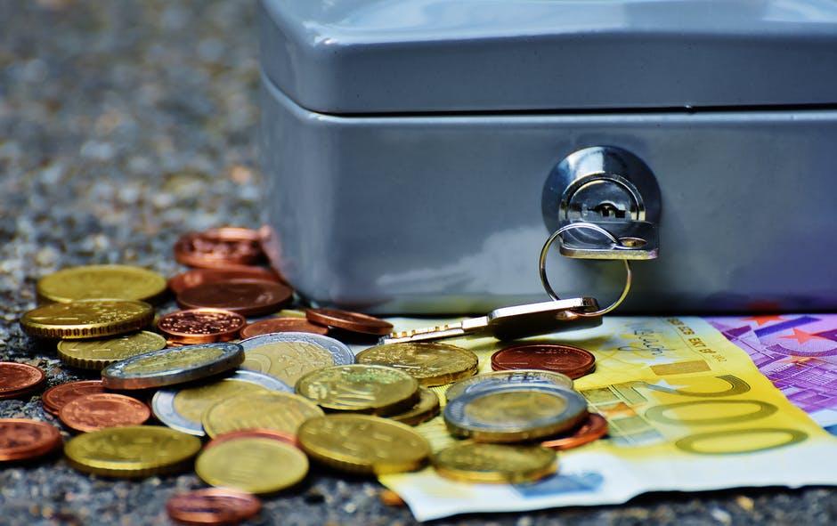 投資、貯蓄をイメージした写真